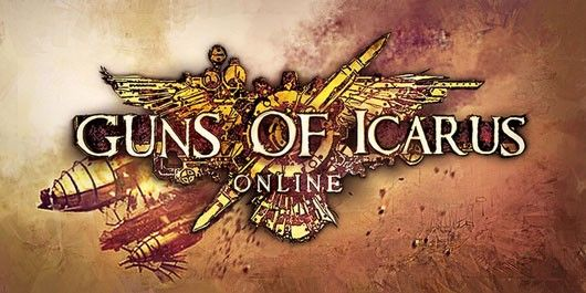 Guns of Icarus Online coming to PlayStation 4