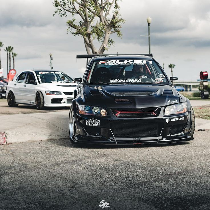 331 Likes, 7 Comments   ⚡️Static Photography⚡ (@static_photos) On · Evo 8Car  ...