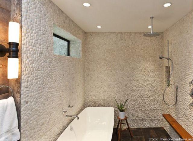 Otoczaki w łazience