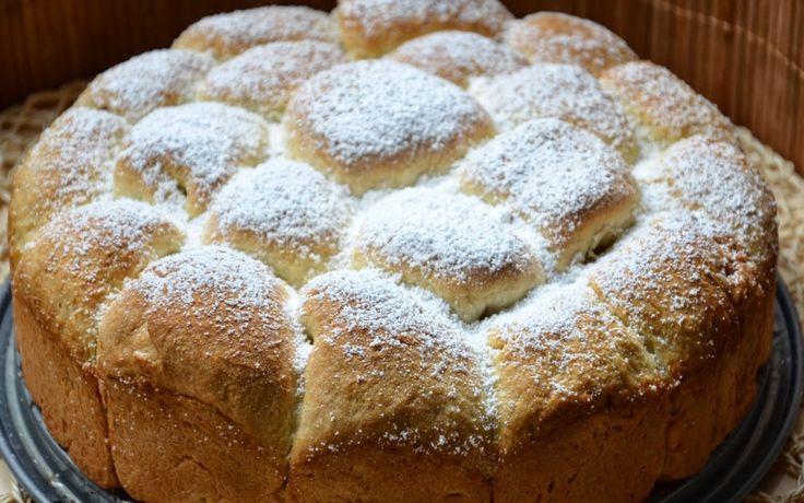 Buchteln – Uma delícia típica da cozinha alemã e austríaca