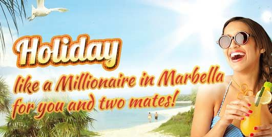 #Win #Holiday #Marbella Who Else Wants a FREE Holiday in Marbella? You can Win one at http://discountcouponswebsite.com/discount-coupons-for-hotels/