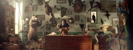 Granola - Le Taxidermiste - Packshotmag