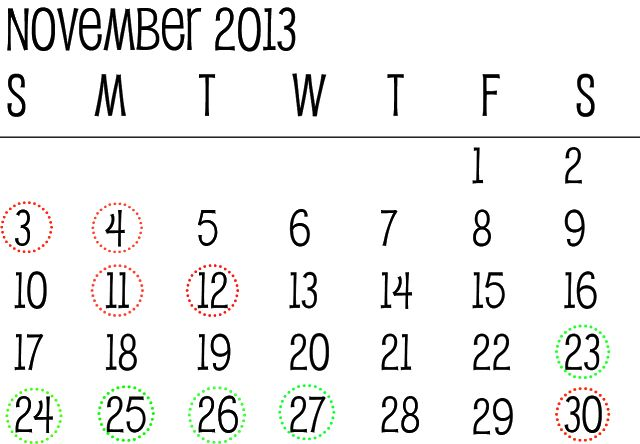 Calendario lunare taglio capelli novembre 2014