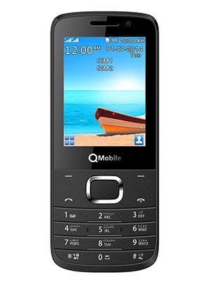 Qmobile R250 Price In Pakistan, Review and Specification