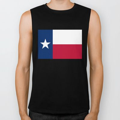 """The State flag of Texas - The """"Lone Star Flag"""" of the """"Lone Star State"""" Authentic Version Biker Tank by LonestarDesigns2020 - Flags Designs + - $28.00"""