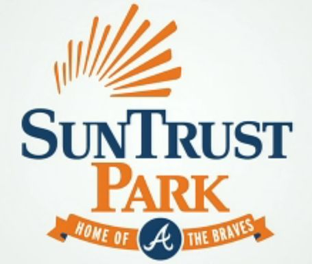 Atlanta's new home for the Braves will be SunTrust Park in Cobb County.