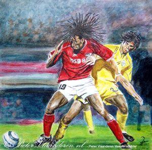 Schilderij-nelissen-az-voetbal_1_300x300