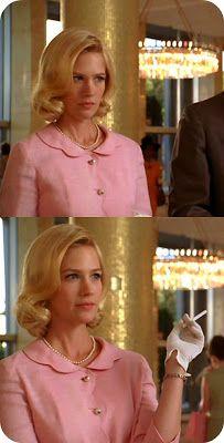 A Stitching Odyssey: Mad Men style files #7 - Betty Francis (nee Draper)