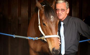 Australia: Mick Burles has hit back at the owners of his cult hero stable star The Cleaner after the decision was taken to remove the horse from his small-scale yard in Tasmania.