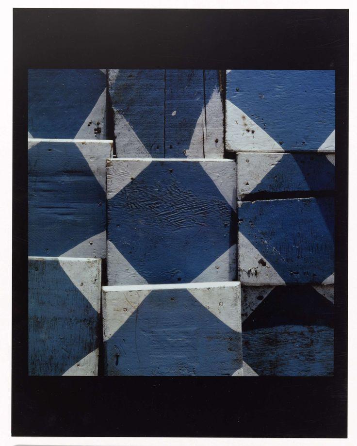 Bahia, Aaron Siskind, 1984