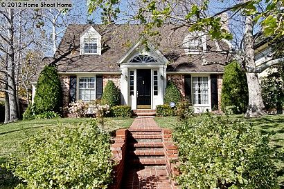 Curb Appeal Home - Charming                                                                                                                                                                                 More