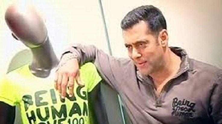 फिल्म अभिनेता सलमान खान अपनी दिलदारी के लिए जाने जाते हैं. एक बार फिर सलमान ने यह साबित कर दिया है कि उनका दिल कितना बड़ा है और किस तरह लोगों की मदद करने के लिये हमेशा आगे रहते हैं.  दरअसल