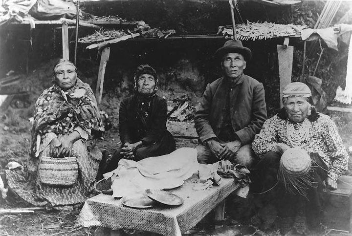 siletz women Siletz indians please help support  the indians being concentrated on siletz reservation,  the ordinary dress of the man was of deer skin, and the woman,.