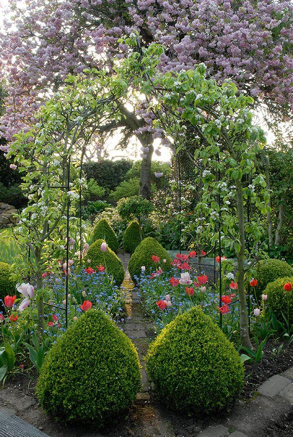 Shepherd House - Scotland's Gardens!
