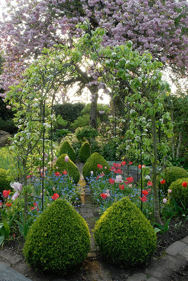 Shepherd House - Scotland's Gardens