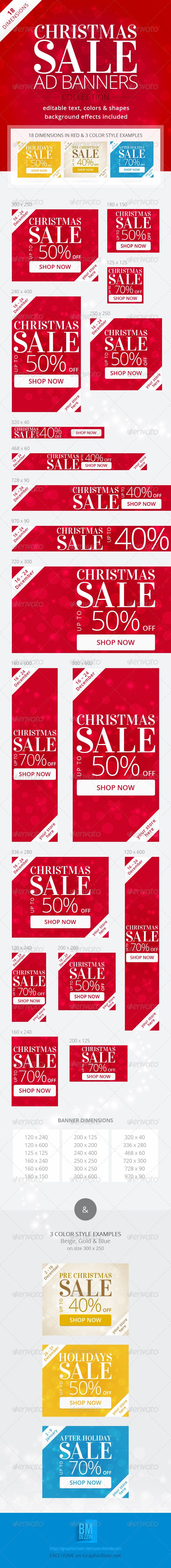 Web banners, banner designs, banner designer  Sandy Rowley favorites.  Beautiful banner design. Call anytime 775 453 6120. www.renowebdesigner.com  Christmas Sale Web Ad Banners