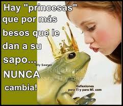Resultado de imagen de para ti princesa linda