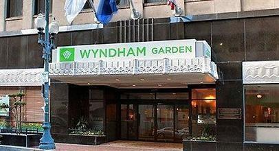 Wyndham Garden Hotel Baronne Plaza, 201 Baronne St, New Orleans, Louisiana United States - Click 'n Book Hotels