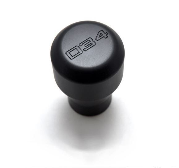 034Motorsport Shift Knob, For Audi B5 A4/S4, C5 A6, B5 Passat, Volkswagen, Weighted Derlin
