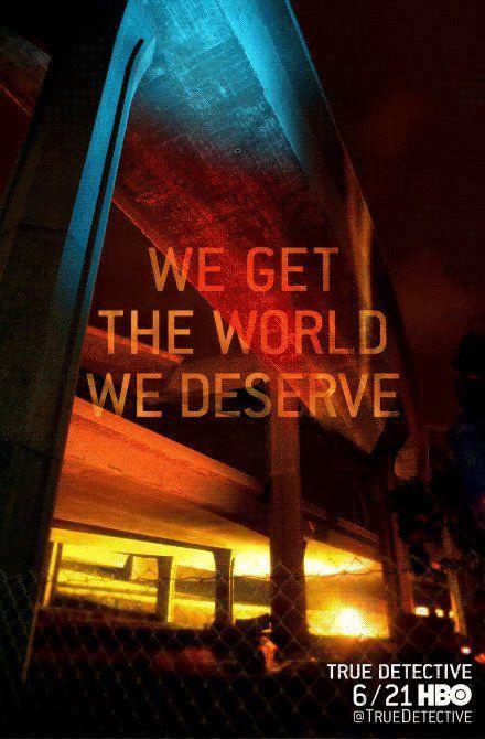 True Detective (2014– ) Season2