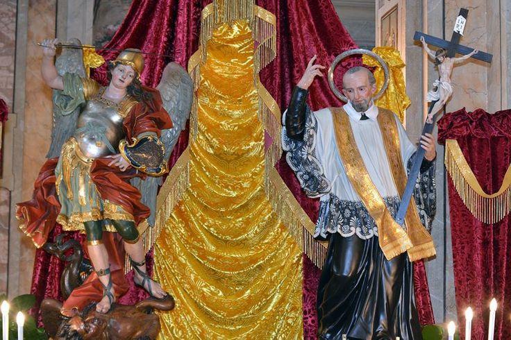 Un popolo in festa: la festa di san Michele Arcangelo e la corsa dei cavalli in occasione della festa di San Vincenzo dé Paoli nella Casagiove del XIX secolo a cura di Antonio Casertano - http://www.vivicasagiove.it/notizie/un-popolo-in-festa-la-festa-di-san-michele-arcangelo-e-la-corsa-dei-cavalli-in-occasione-della-festa-di-san-vincenzo-de-paoli-nella-casagiove-del-xix-secolo/