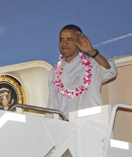 2013  HAWAIIAN  EXTRAVAGANZA  DECEMBER  20  TO  5  JANUARY....  HOW'RE  YOUR  CHRISTMAS  PLANS  DOING?   DON'T  HAVE  MUCH  MONEY  DUE  TO  HEALTH  INSURANCE?  SUCKS! President Obama planning annual Hawaiian holiday - Hawaii News Now - KGMB and KHNL