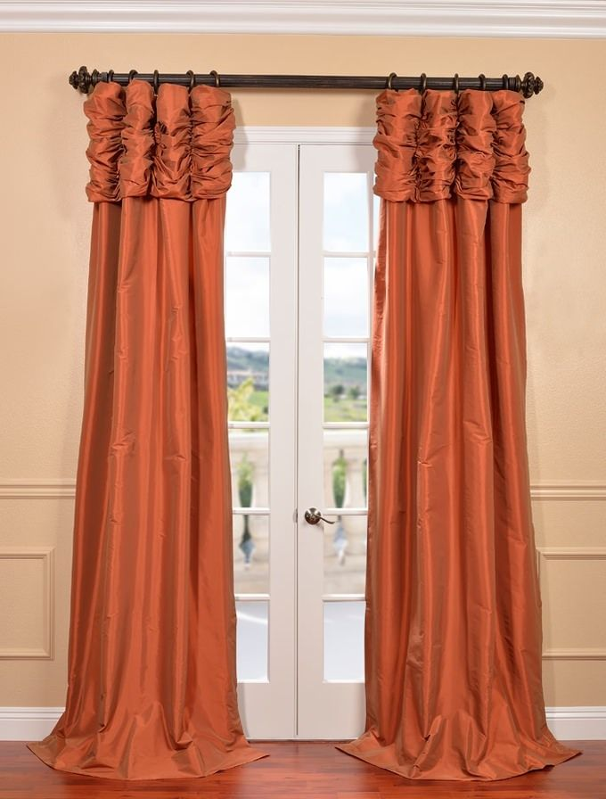 509 Best Images About Window Treatments On Pinterest