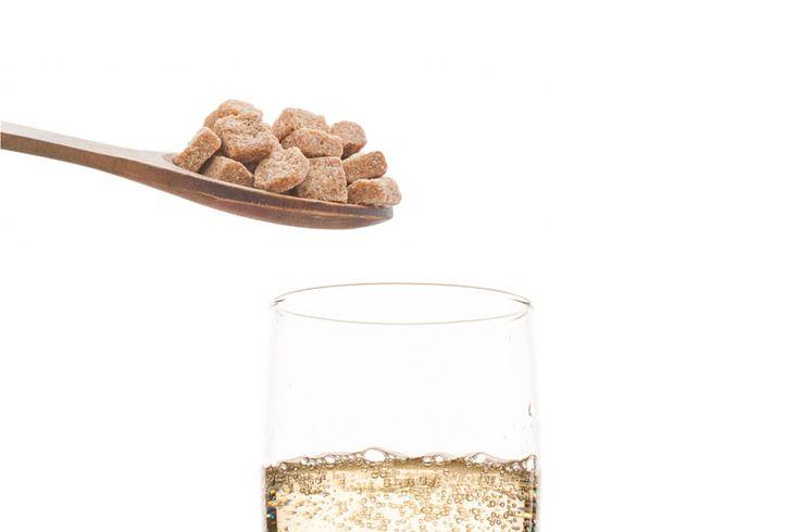 Brut eller Dulce - hur mycket socker är det i vinet? | Smakbalans #vin #socker
