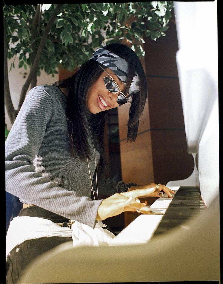 the life and works of aaliyah Could we be getting another aaliyah album in 2012 almost eleven years after her tragic death, it was hinted that a new album for the fallen angel might be in the works.