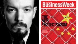 Pattberg - Is Bloomberg Businessnews on a War Against Chinese Culture and Language