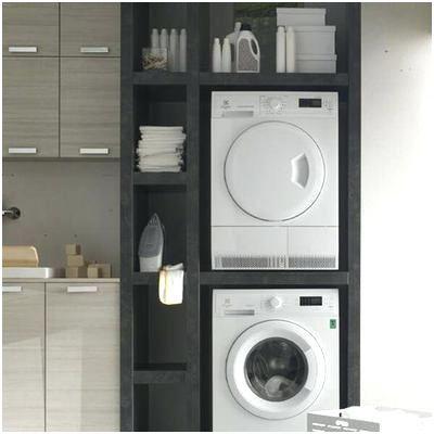 12 Brillante Mueble Lavadora Secadora Ikea Galería ...