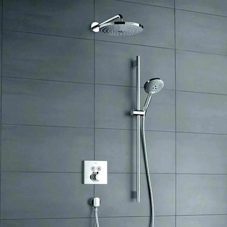 Shower System Trims Transform Your Us Inside Systems Inspirations Retrofit Reviews Grohe Euphoria Installati Shower Systems Grohe Shower Bathroom Shower Panels
