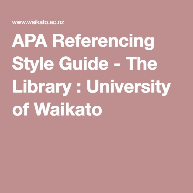 Resource need to refer back to as I am still not comfortable/fluent with referencing.  This site provides support with basic skills of referencing and was recommended.