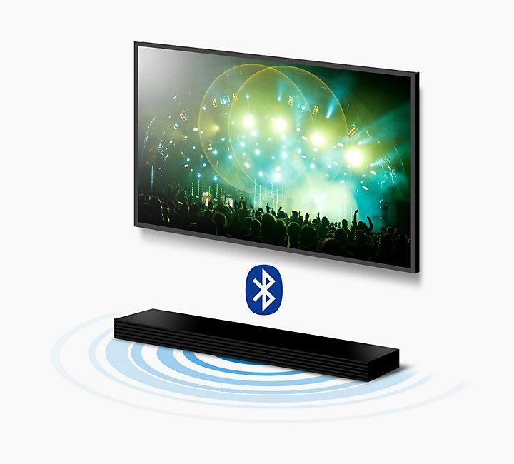 Samsung Soundbar HW-J355/XA Shop online for only R2 099.00 FREE delivery anywhere in South Africa https://www.thtshopping.com/product-page/samsung-soundbar-hw-j355-xa