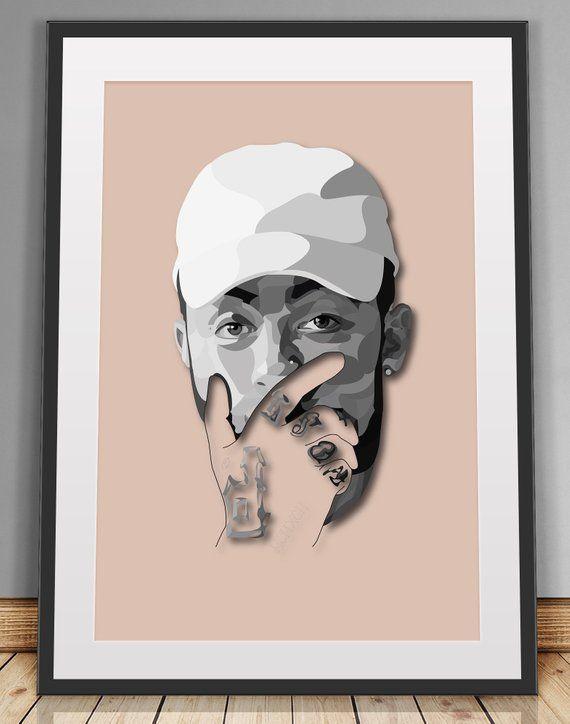mac miller poster hiphop poster rap