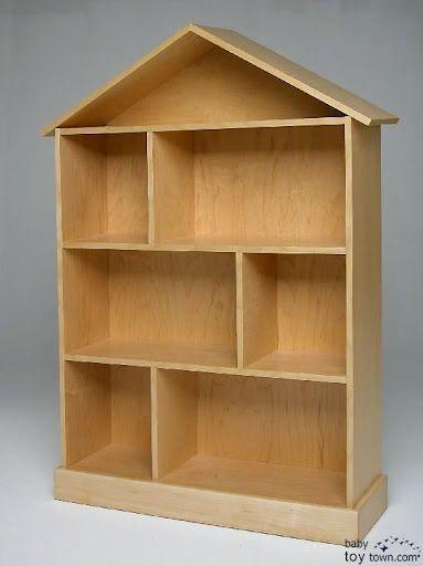 muebles diseños y proyectos: LIBREROS PARA NIÑOS