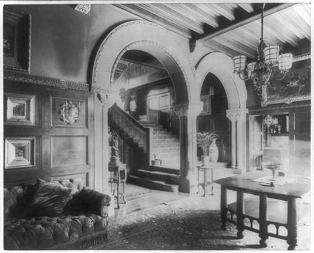 18 Best Richardson Romanesque Images On Pinterest