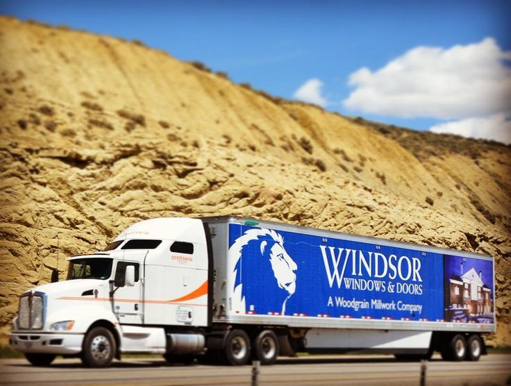 #FunFactFriday Did you know Windsor ships building materials not only throughout the United States but also into Canada, Mexico and China? Find out more about Windsor at http://www.windsorwindows.com/about-us #windsorwindows