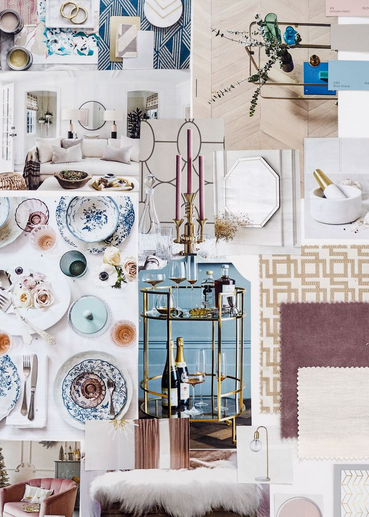 8 STEPS TO BECOMING YOUR OWN INTERIOR DESIGNER