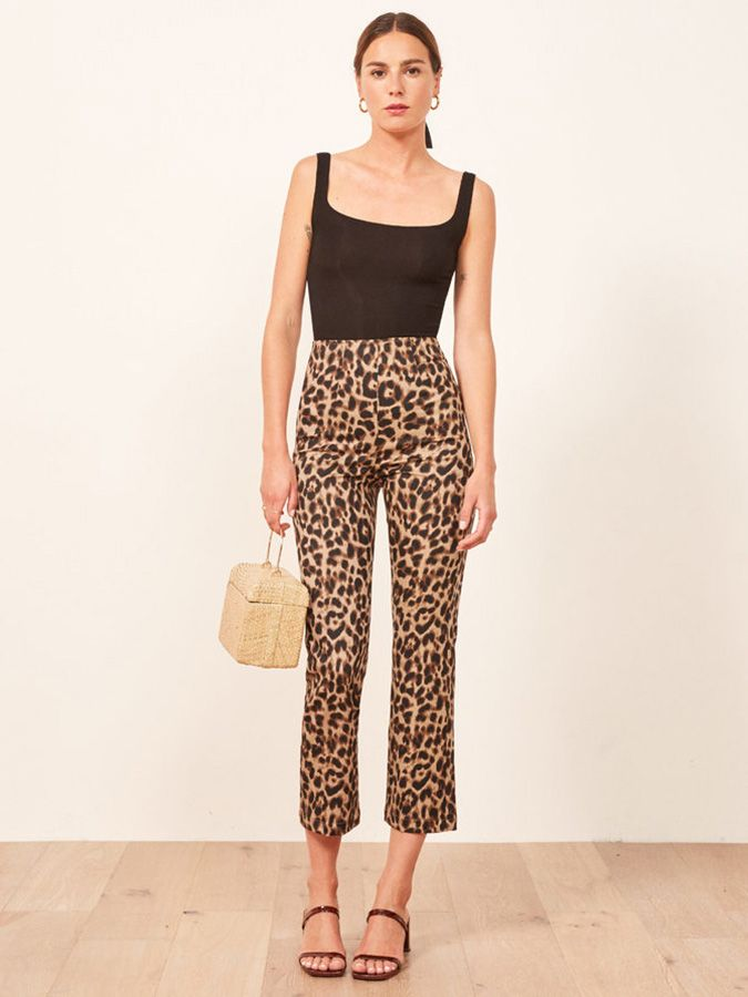 Currently Craving Leopard Print Wear Pinterest Fashion Style