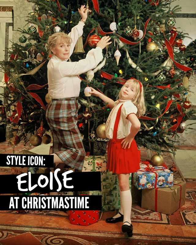 Best 25+ Eloise at christmastime ideas on Pinterest | Christmas ...