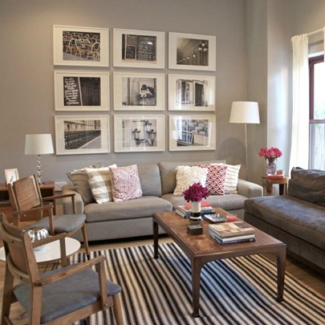 New livingroom ideas . . . I love this color for my livingroom!!!