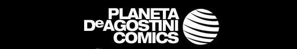 Planeta DeAgostini — Presentación novedades 30 Salón Cómic Barcelona