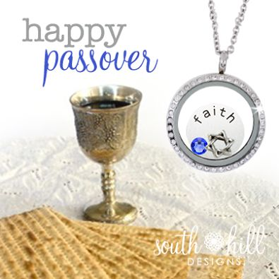 Happy Passover!  http://SouthHillDesigns.com/TammyTamayo
