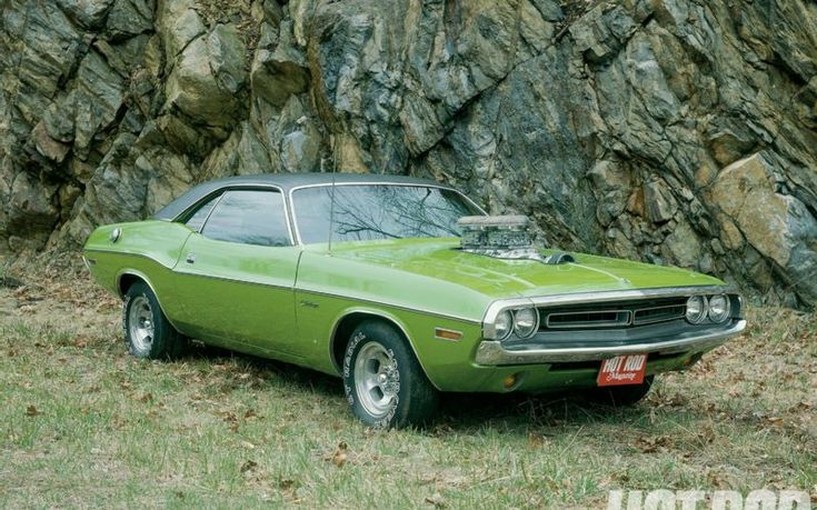 S Muscle Cars And Musclecars Photo Cars I Like