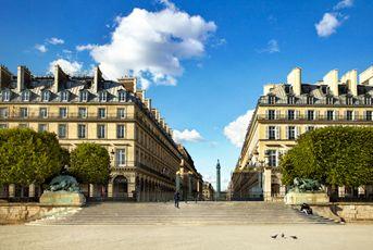 Westin Paris Hotels: The Westin Paris - Vendôme - Hotel Rooms at westin