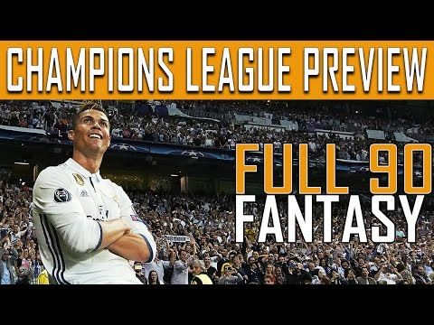 DFS Fantasy Soccer: Champions League DraftKings Picks, Sleepers, Preview & Matchweek 36 Review
