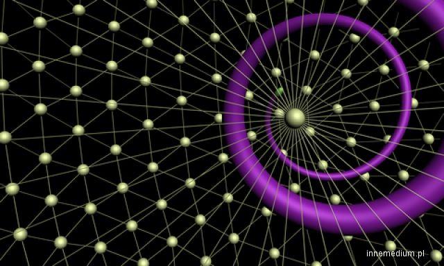 Teoria biocentryzmu Roberta Lanzy głosi, że to świadomość jest podstawą wszechświata. Tworzą ona materialny wszechświat a nie odwrotnie.