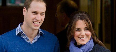 Kate Middleton insisting on hiring only one part-time nanny, to quit junk food