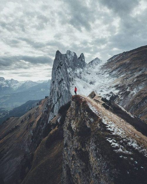 Hanging out in Switzerland Saxer Lücke Michiel Pieters #adventure #travel #wanderlust #nature #photography
